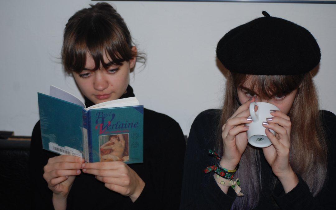 Čaro francúzskej literatúry