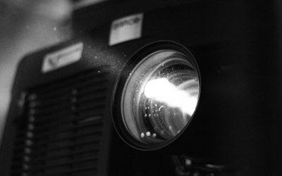 Kinematografia na niekoľkých metroch štvorcových
